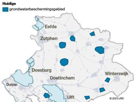 Zoektocht naar nieuw drinkwater leidt naar Achterhoek en Liemers