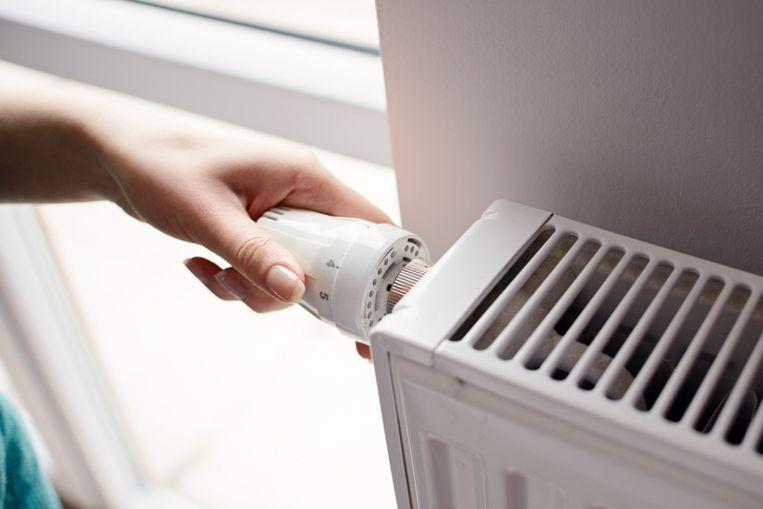 260.000 private huurders wonen in een pand dat niet aan de minimale kwaliteitseisen voldoet: de woning kan bijvoorbeeld niet goed verwarmd worden. Beeld Thinkstock