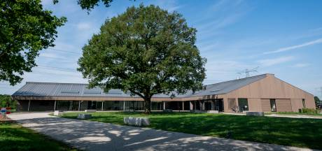 Nieuw crematorium van Borne past perfect in landschap