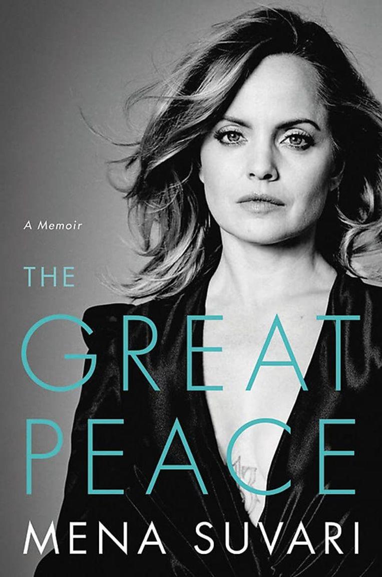 'The Great Peace' - Mena Suvari Beeld rv