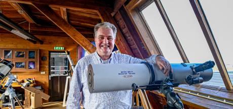 Groei in verkoop van telescopen: 'Kijken naar het heelal is populairder dan ooit'