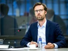 Sjoerd Sjoerdsma (D66) over gamende politici: 'Geniale manier om het gesprek aan te gaan'
