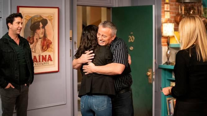 """'Friends'-acteurs openhartig over hun vriendschap: """"We zijn maar één keer met zijn allen samen geweest na de show"""""""
