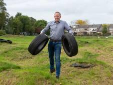 Genemuiden komt in beweging op nieuw outdoor sportcomplex