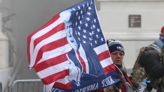 Roep om afzetten Trump vanwege 'opruiing': Dit zijn de scenario's