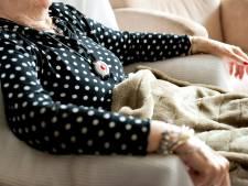 Weg met die onhandige alarmknop, Dordtse ouderen kunnen langer thuis wonen met een app