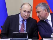 Rusland wil dat YouTube oppositievideo's verwijdert in aanloop naar verkiezingen