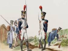 Broer schiet Sambeekse deserteur Willem te hulp