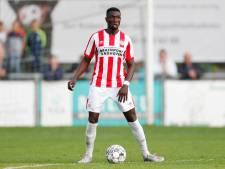 PSV bevestigt nieuw contract Luckassen en verhuur aan Anderlecht