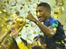 Un Mondial de foot tous les 2 ans? Pourquoi le Comité international olympique s'inquiète