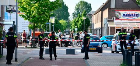 Schietincident in Lelystad kwam door ruzie tussen groep jongens