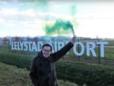 Red de Veluwe voert eerste slag tegen Lelystad Airport, in lange oorlog