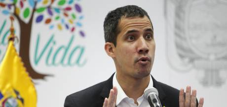 EU waarschuwt Maduro: Arresteer Guaidó niet