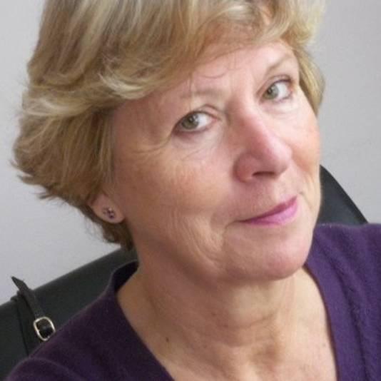 Anne-Marie van Raaij