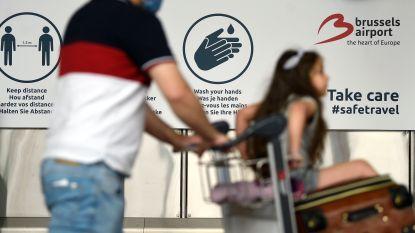 Brussels Airport zeer tevreden met reddingsplan Brussels Airlines