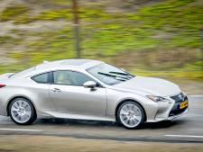 Enschedese autodealer wil 'koper' die dure Lexus niet betaalde laten gijzelen