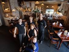 Einde van een tijdperk: restaurant De Meiboom gaat tegen de vlakte