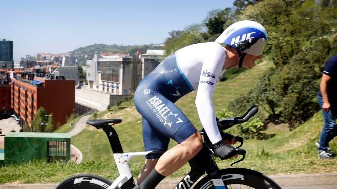 Ben Hermans en Jordi Meeus starten in de Ronde van Hongarije