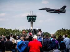 Eerste JSF donderdag in Nederland