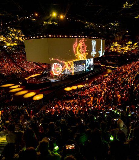 Het wereldkampioenschap League of Legends begint vandaag in Shanghai
