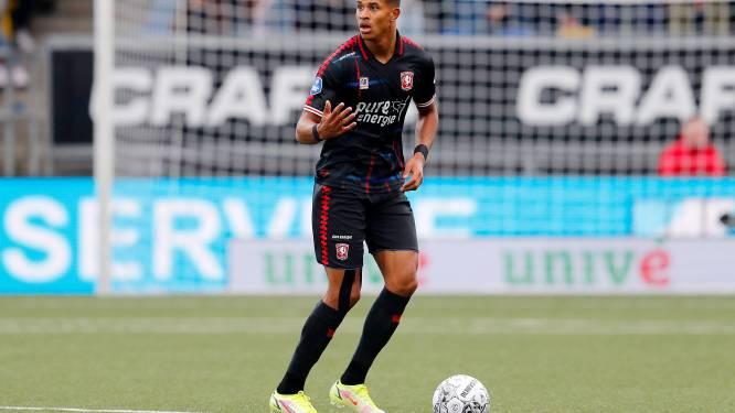 Oosterwolde en Smal keren terug bij FC Twente