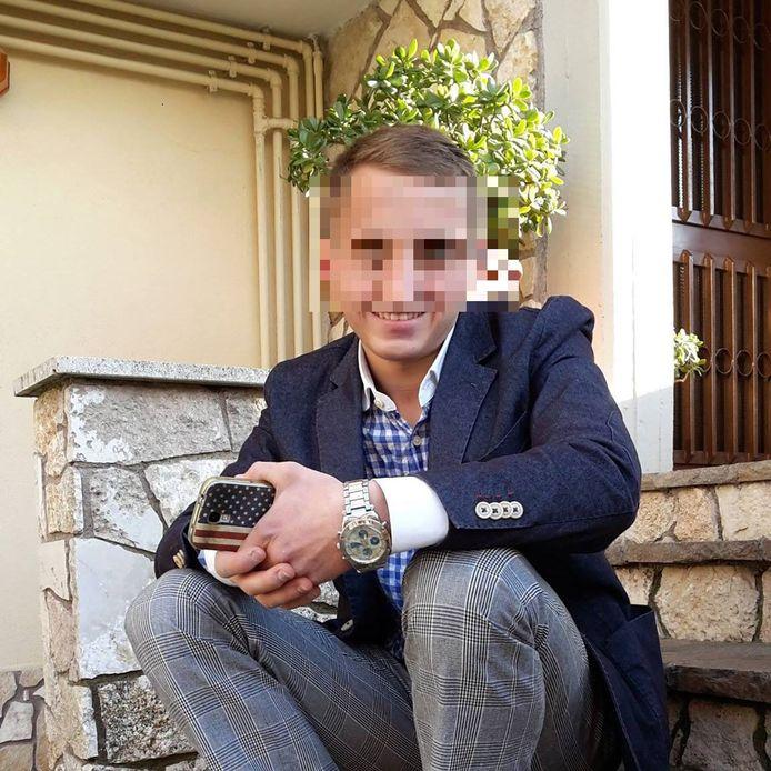 Verdachte Alexandru Caliniuc