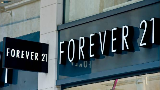 La marque Forever 21 accusée d'avoir envoyé des barres de régime à ses clientes plus-size