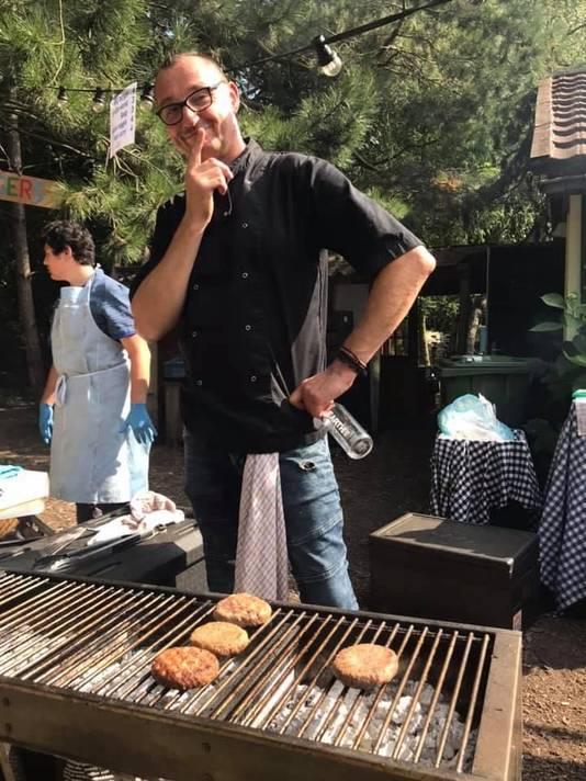 Remco was een geboren kok, toch duurde het een tijdje voordat hij volledig voor zijn passie ging. In 2016 was het zover.