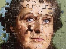 Gebaar Eindhoven voor zorgmedewerkers; theatervoorstelling over dementie