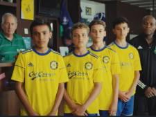 Jonge spelers FC Zoetermeer zijn de sterren in nieuwe reclamefilm NIX18