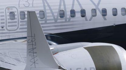 Boeing vindt twee nieuwe softwarefouten in Boeing 737 MAX