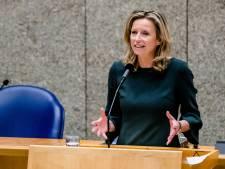 Minister Ollongren over fusie Scherpenzeel: 'Provincie moet goed uitleggen waarom fusie noodzakelijk is'