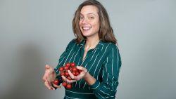 """Voedingsexperte Sanne Mouha ontrafelt feiten en fabels over vegan: """"Je kan leven zonder dierlijke producten, als je aandacht hebt voor wat je eet"""""""