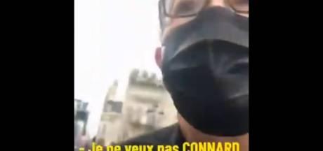 """""""Connard"""", """"Dégage"""", """"Pète-lui la gueule"""": ce que l'on sait sur le dérapage de Jean-Luc Mélenchon"""