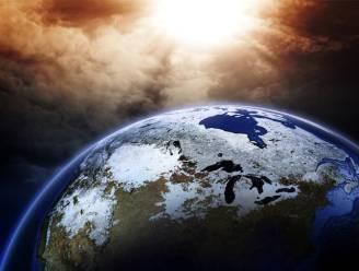 Asteroïde zoeft komende nacht tussen aarde en maan