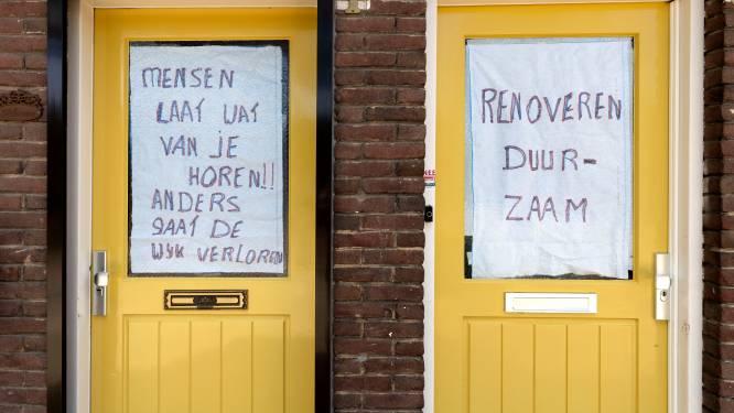 Gildebuurt Eindhoven niet meer te redden van slopershamer; bewoners richten zich op nieuwbouw en sociaal plan