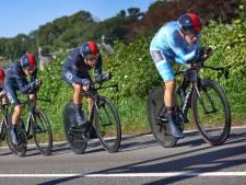 Ineos sterkste in ploegentijdrit in Tour of Britain