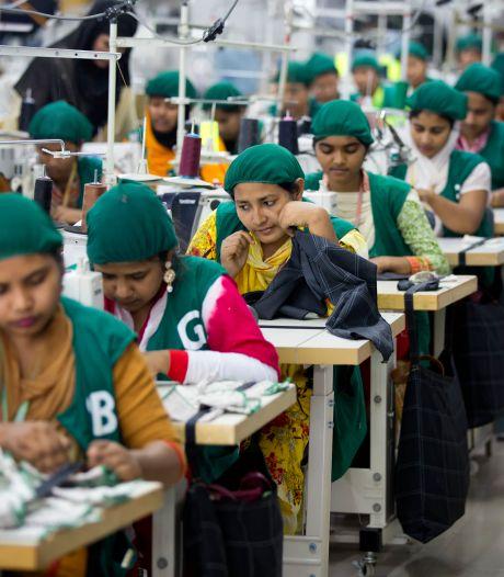 Nederlandse kledingmerken onthullen adresgegevens van fabrieken