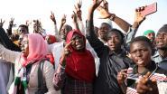 Militaire overgangsraad en Sudanese oppositie bereiken akkoord over overgangsorgaan
