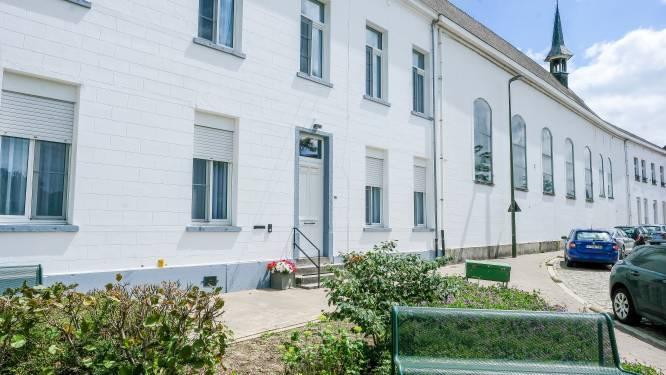 Z.org KU Leuven doet daags na schorsing omgevingsvergunning plannen bouw psychiatrisch centrum op site MS Center uit de doeken