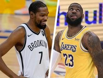 Team Durant vs. Team LeBron: alles wat je moet weten over de All-Star Game in NBA