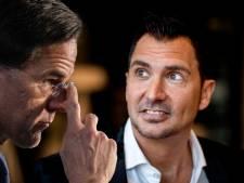 Rutte: ik blijf niet thuis voor oudejaarsconference Weijers