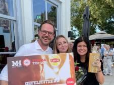 Twents terras wint landelijke publieksprijs Terras Top 100: 'Prachtige beloning'