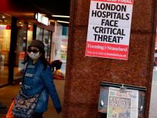 'Britse variant kan in heel Europa grote derde golf veroorzaken'