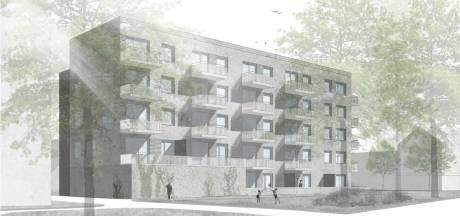 Woonbedrijf reserveert appartementen voor ouderen uit wijk Bennekel in Eindhoven