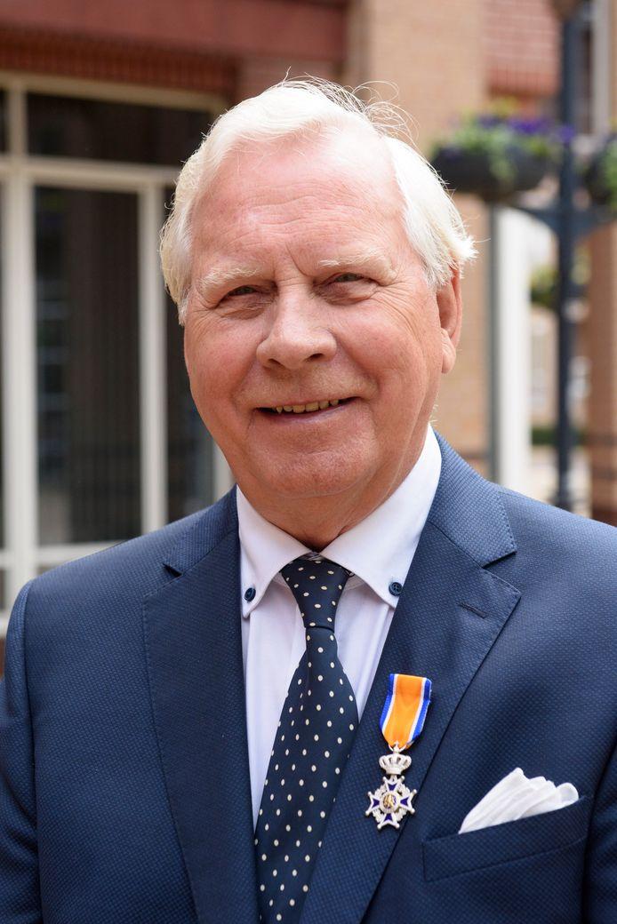 Jan Veltkamp.