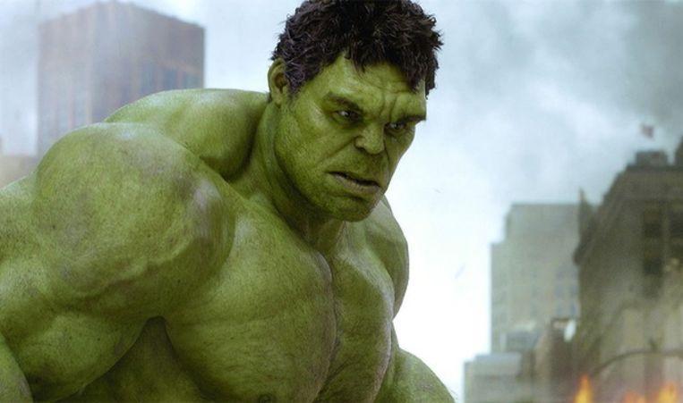 'Avengers'-acteur Mark Ruffalo (51) is er niet mee opgezet dat de Britse premier Boris Johnson Groot-Brittannië vergeleek met zijn personage de Hulk. Beeld rv