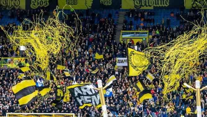 Vitesse aast op stunt tegen 'B-elftal' Tottenham Hotspur