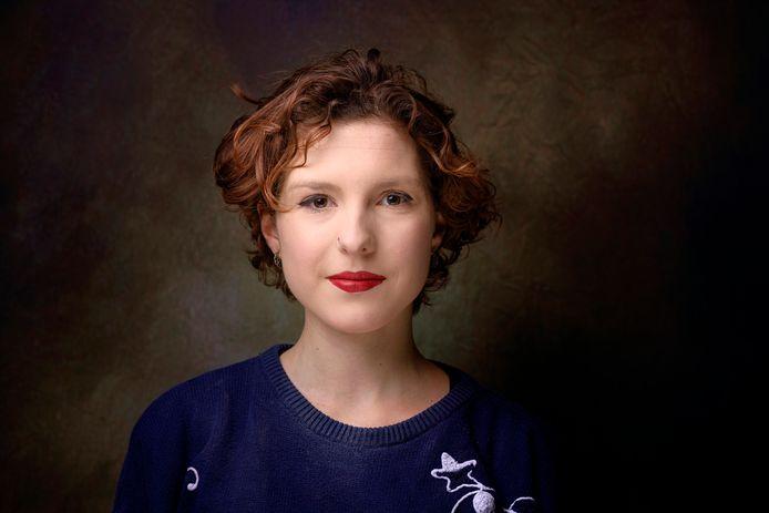 Sophie de Koeijer is derdejaars student aan de Bossche Koningstheateracademie.