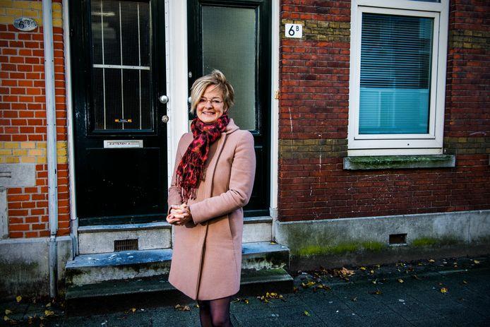 Marijke Nijboer: ,,Ik pleit voor terughoudendheid bij het uit huis plaatsen van kinderen.''